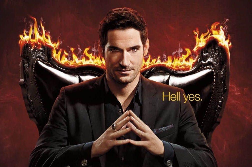 Vinessa Vidotto se une a Lucifer temporada 4 como el ángel Remiel