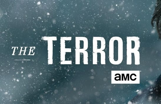 La temporada 2 de AMC The Terror establece su liderazgo en Derek Mio