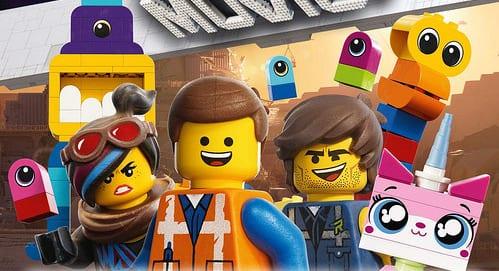 Primer vistazo a Rex Dangervest de Chris Pratt en The LEGO Movie 2: The Second Part