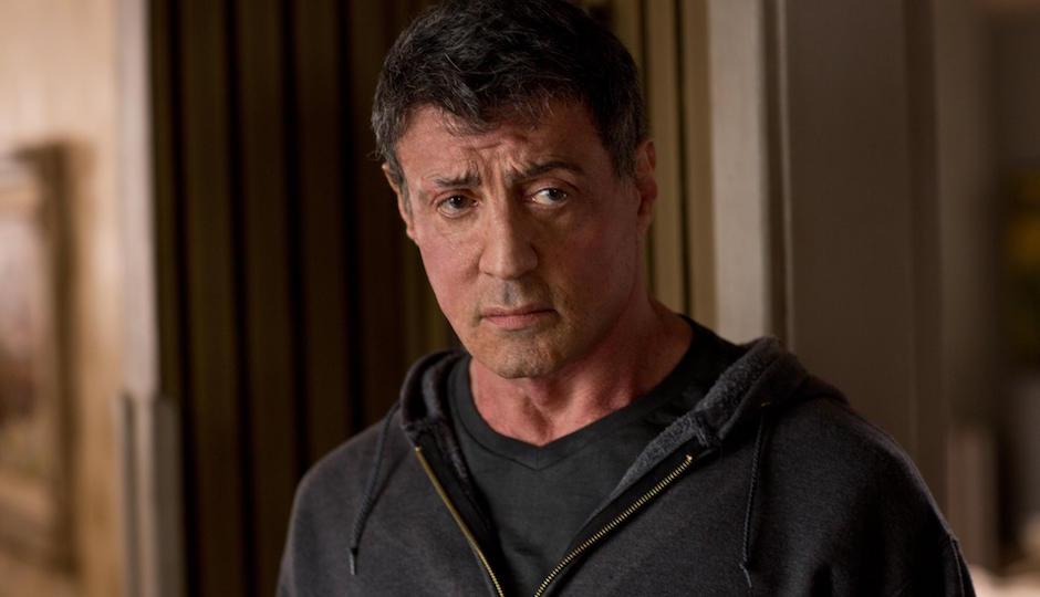 Balboa Productions de Sylvester Stallone establece cuatro nuevos proyectos, incluida una película de superhéroes 'oscura'