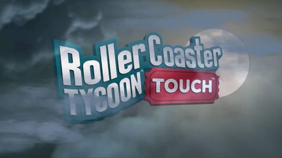 La expansión de Halloween ya está disponible para RollerCoaster Tycoon Touch
