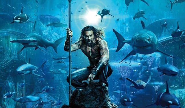 James Wan niega los rumores de recortes forzados a Aquaman