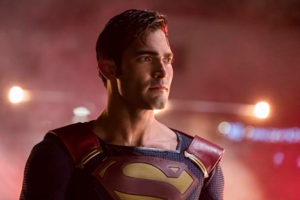Rumor: Superman de Tyler Hoechlin obtendrá su propia serie en solitario en The CW