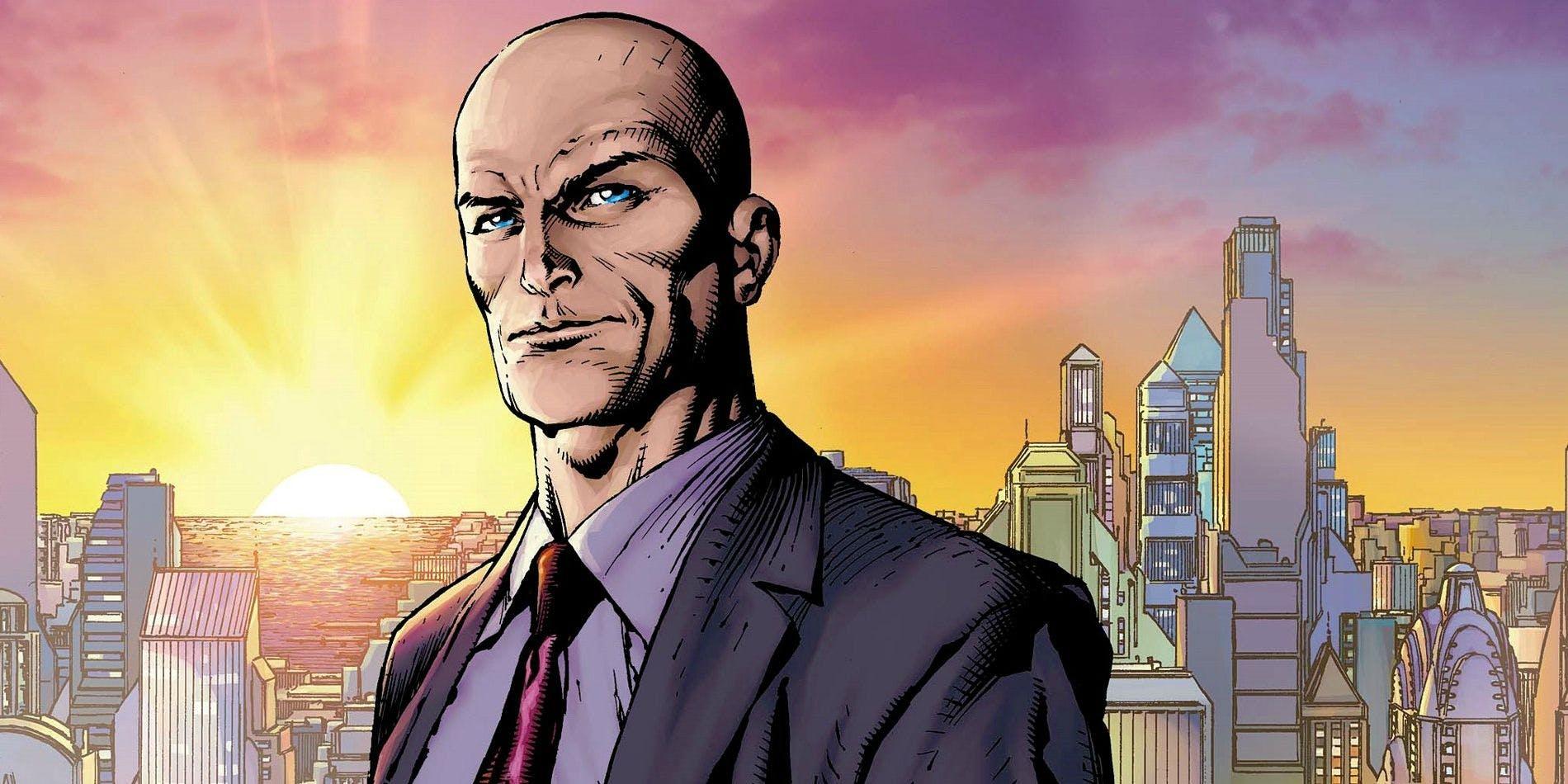 Lex Luthor hará su debut en Supergirl en la temporada 4