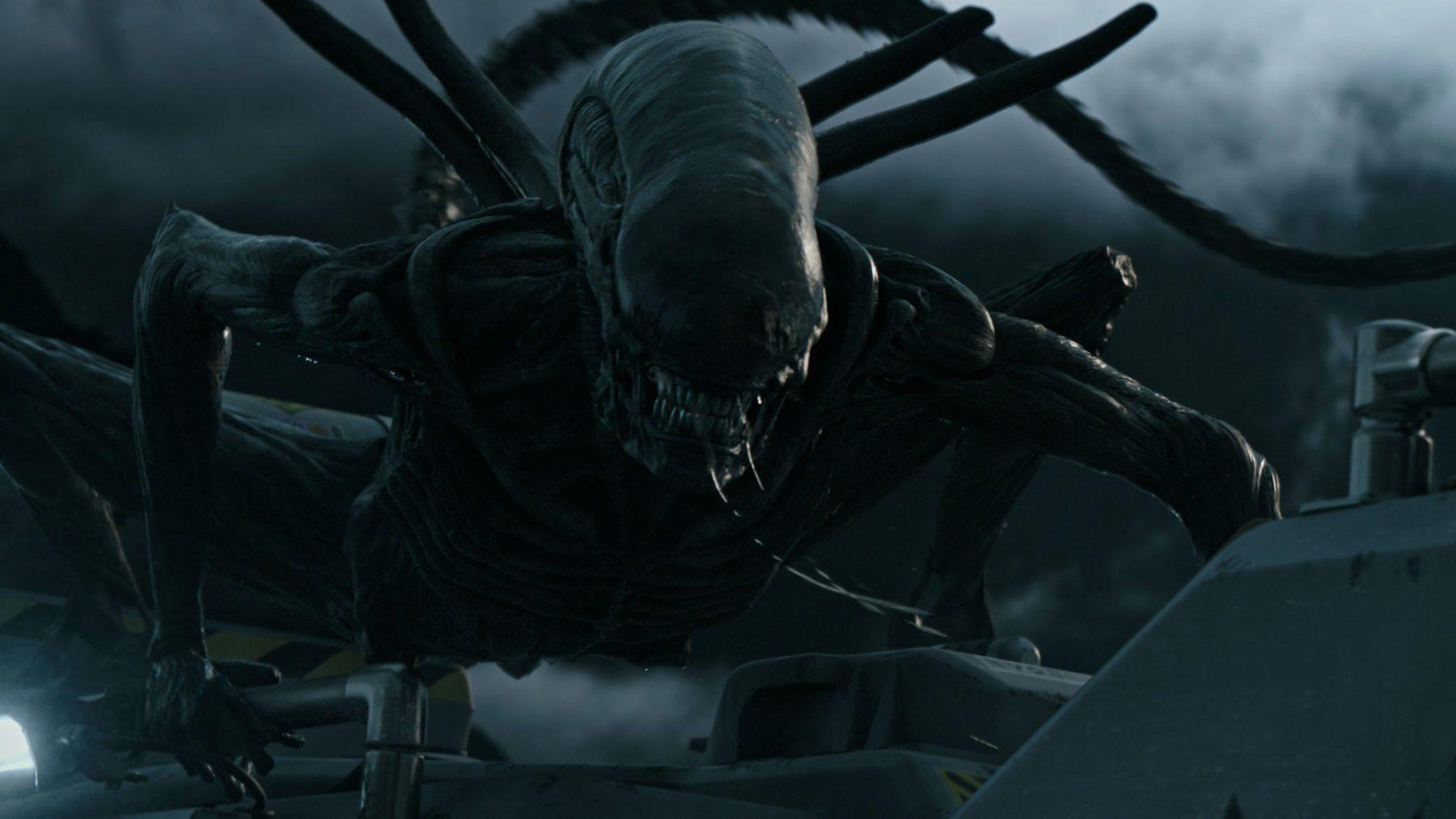 Rumor: ¿Podría un programa de televisión Alien estar a punto de estallar en un servicio de transmisión?