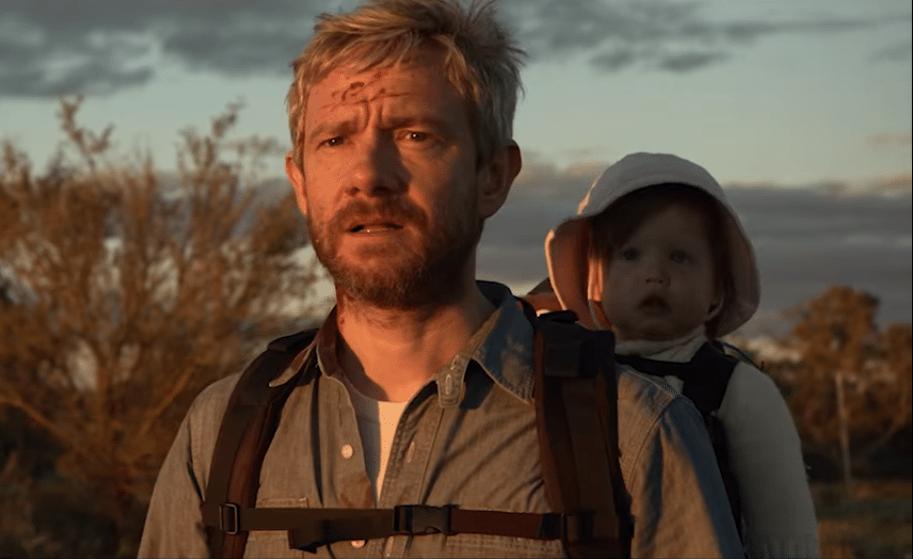 Martin Freeman dirigirá la serie de comedia para padres Breeders para FX