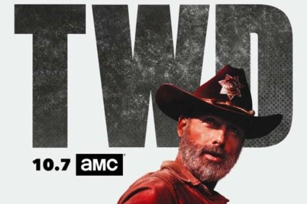 Las calificaciones de The Walking Dead caen en picado a la serie baja