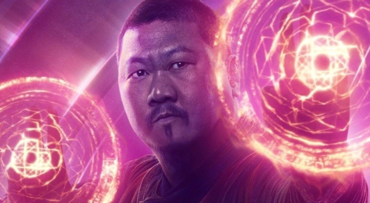 Benedict Wong confirma el regreso de Avengers 4, dice que Doctor Strange 2 podría disparar este diciembre