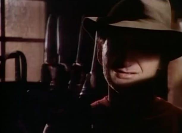 Robert Englund habla sobre la precuela de Freddy Krueger: The First Kills