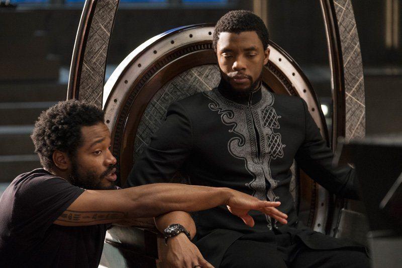 Ryan Coogler cierra un acuerdo para escribir y dirigir Marvel's Black Panther 2