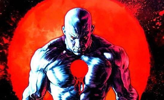 Primer vistazo al Bloodshot de Vin Diesel revelado en la portada del cómic