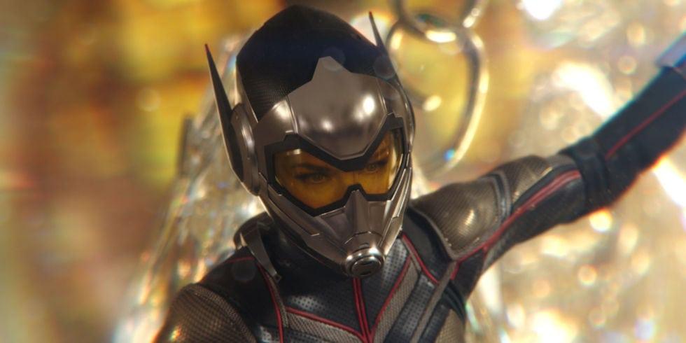 Evangeline Lilly reacciona al destino posterior a Avengers: Infinity War de Wasp