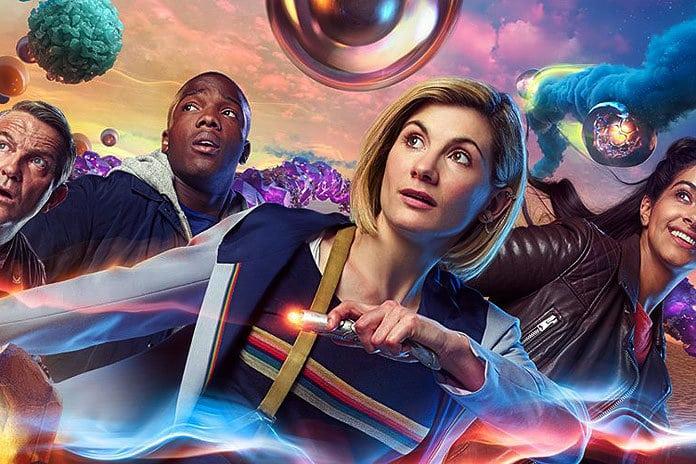 Doctor Who serie 11 episodio 3 contará con Rosa Parks