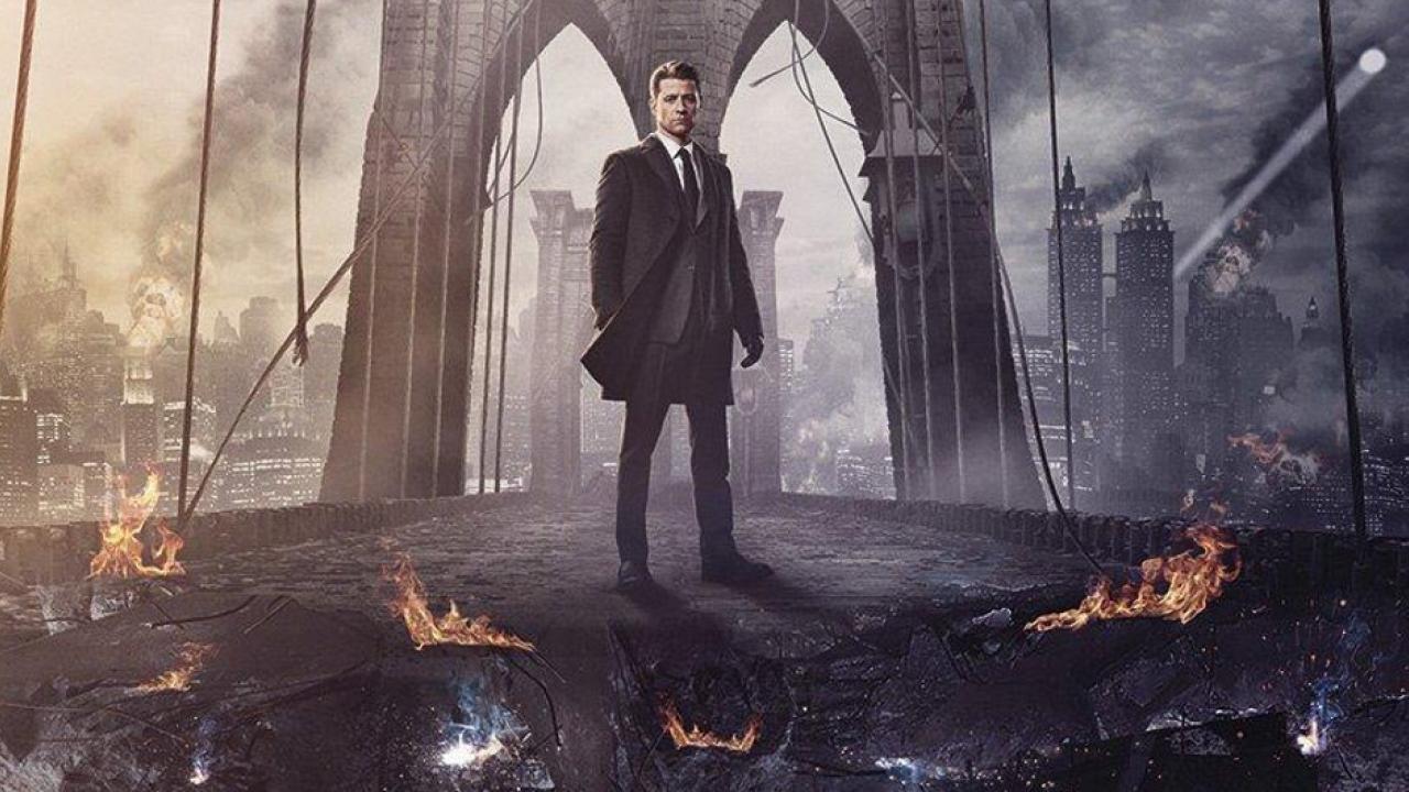 La temporada 5 de Gotham obtiene un trailer, Bane, Harley Quinn y un salto de tiempo de diez años