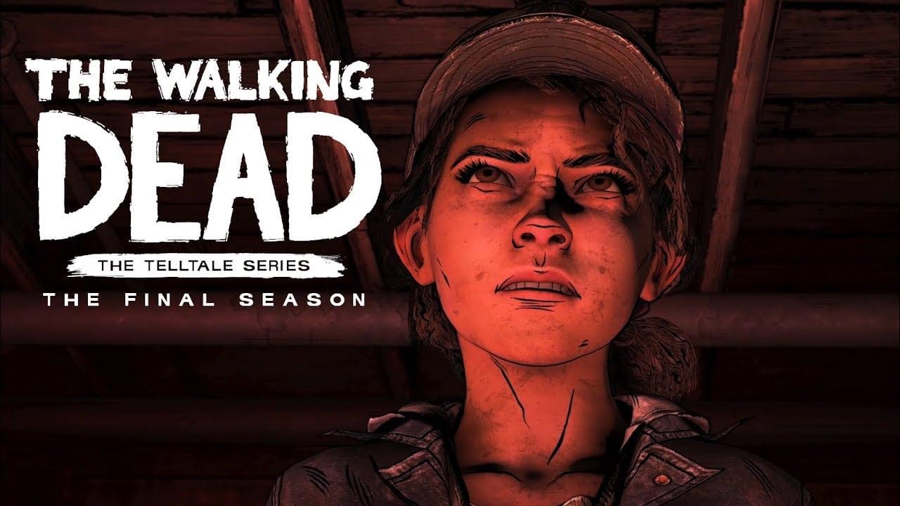 Skybound lanzará los episodios restantes de Telltale's The Walking Dead: The Final Season