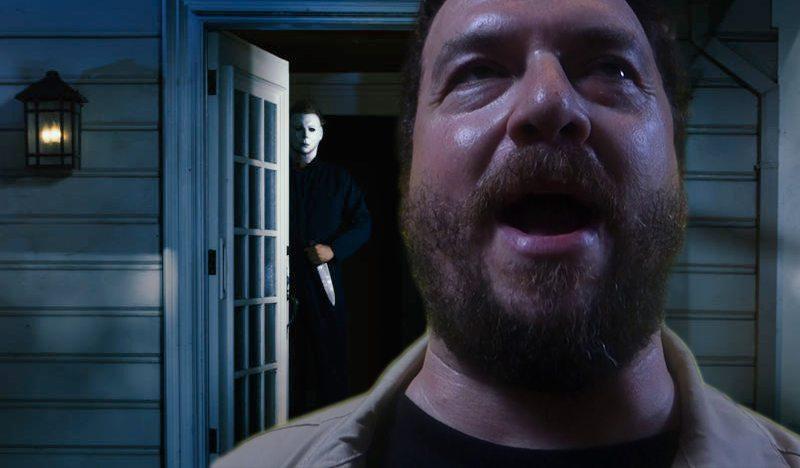 Danny McBride ya está explorando ideas para la secuela de Halloween