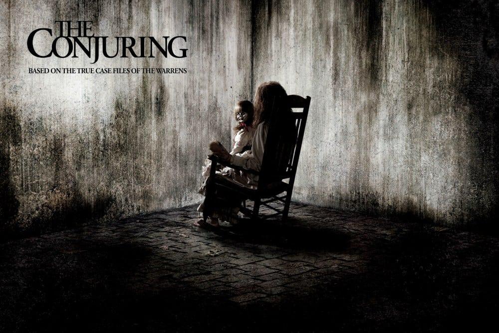 James Wan pasa las tareas de dirección de The Conjuring 3 a Michael Chaves