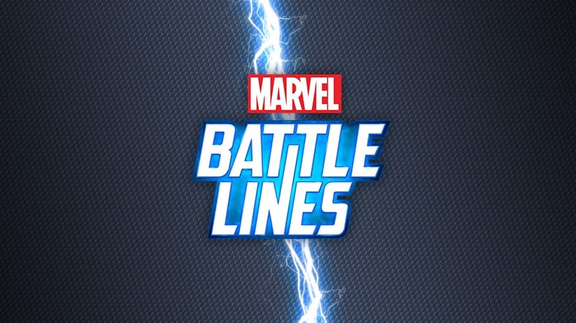 Marvel Battle Lines se abre camino en el móvil este mes