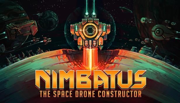 Nimbatus - The Space Drone Constructor llega a Steam Early Access