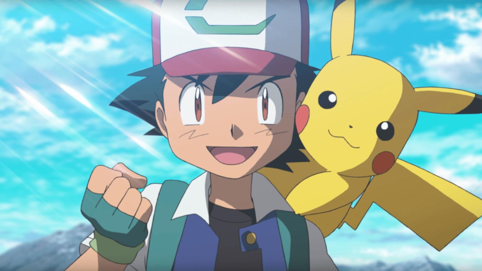 El director del detective Pikachu explica por qué Ash está ausente de la primera película de acción en vivo de Pokémon