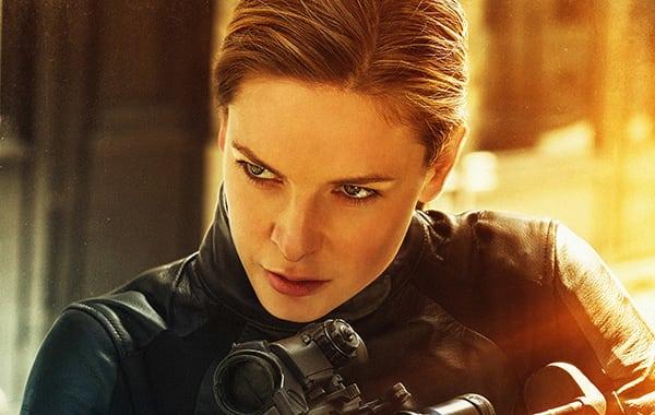 Misión: el director imposible descarta la película spin-off de Ilsa Faust