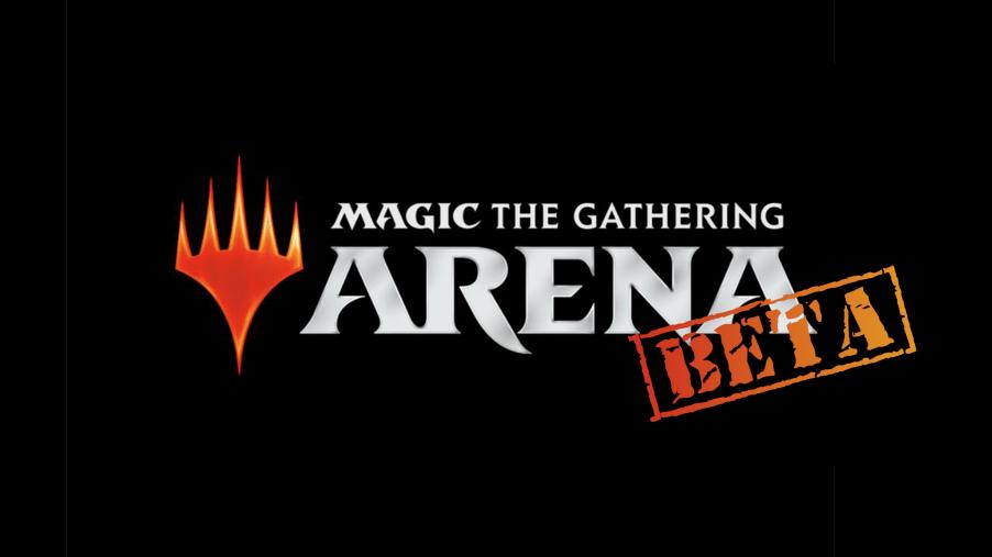 Beta abierta para Magic: The Gathering Arena ahora disponible para PC