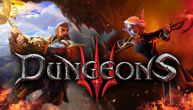 Clash of Gods Expansion Pack llega para Dungeons 3