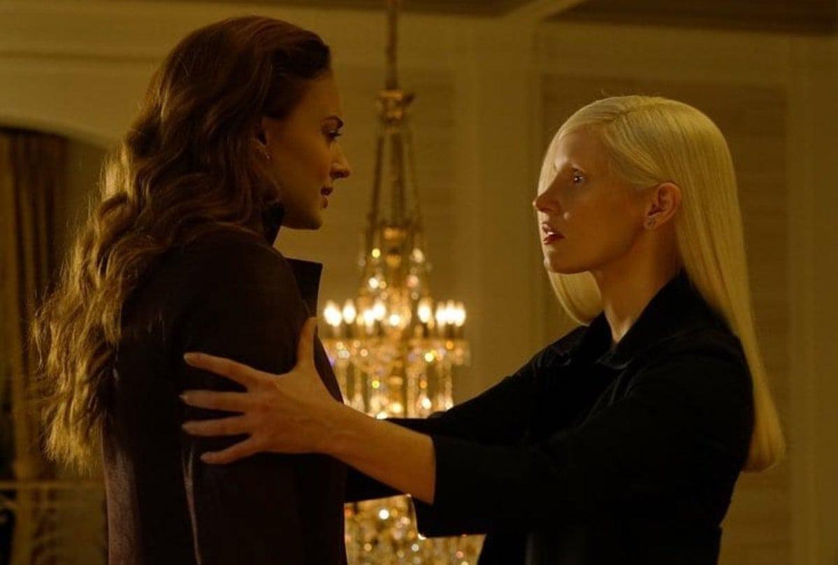 El director de X-Men: Dark Phoenix cierra la teoría de los fanáticos de Jessica Chastain