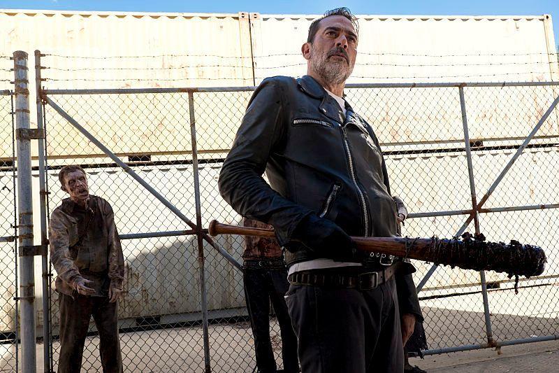 Jeffrey Dean Morgan sobre lo que significa la partida de Rick para Negan y The Walking Dead