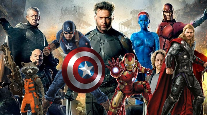 El jefe de Disney dice que 'solo tiene sentido' integrar a X-Men en el universo cinematográfico de Marvel