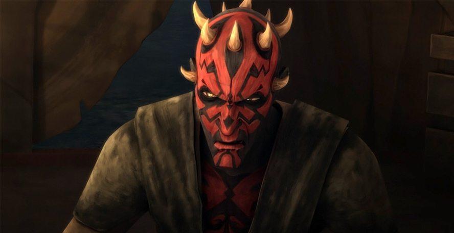 El actor de Star Wars Rebels describe la voz de Maul en Solo: A Star Wars Story