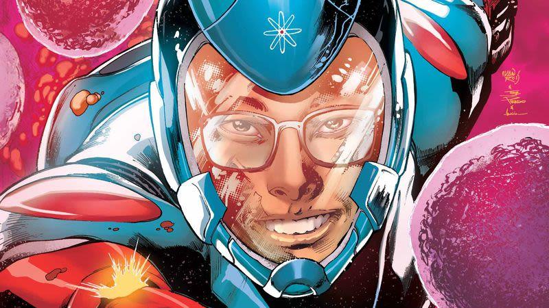 Zack Snyder revela que Atom fue cortado de la Liga de la Justicia
