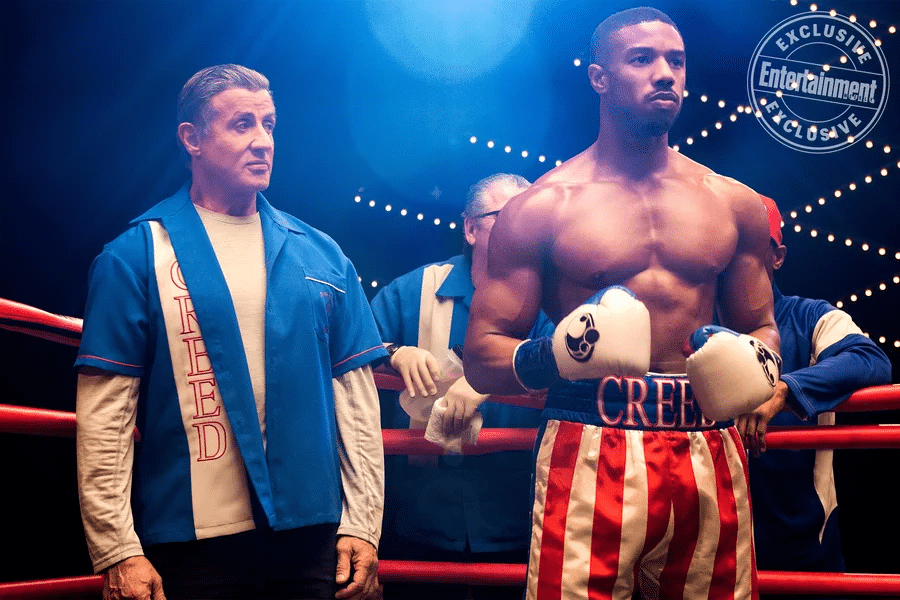 Michael B. Jordan está abierto a hacer más secuelas de Creed
