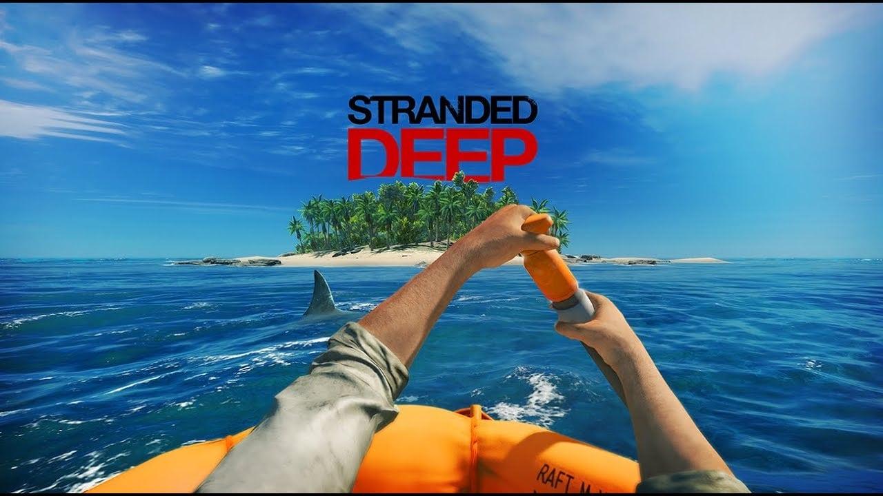 Stranded Deep llega a Xbox One y Playstation 4 este octubre