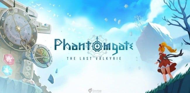 El nuevo juego de rol gratuito de Netmarble Phantomgate: The Last Valkyrie llega a dispositivos móviles
