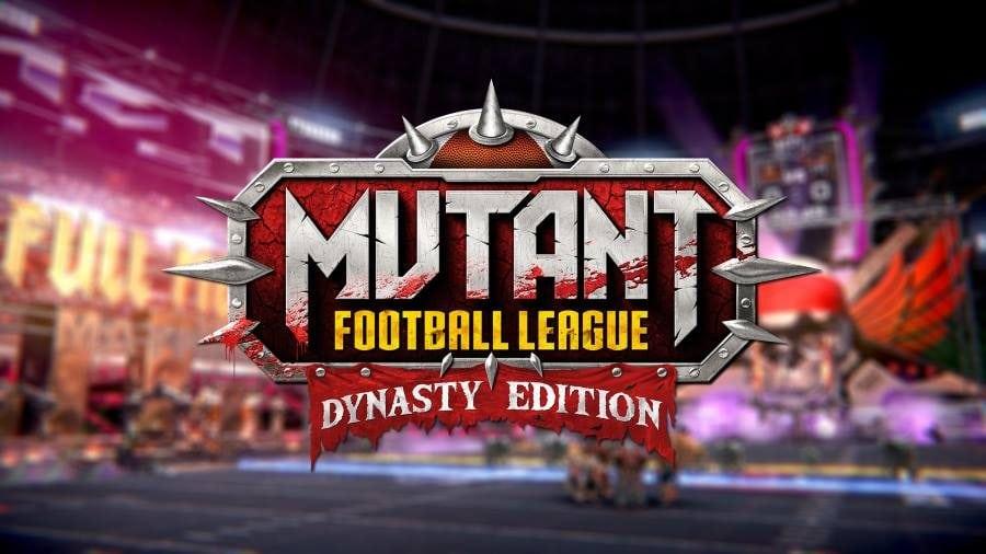 Mutant Football League: Dynasty Edition se lanza en Norteamérica este octubre