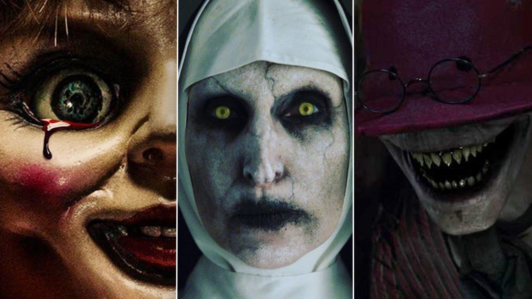 Actualizaciones sobre The Conjuring 3, Annabelle 3 y The Crooked Man