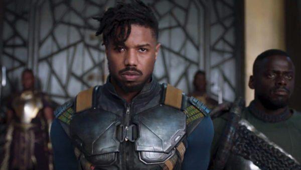 Black Panther's Killmonger para obtener la serie de cómics de Marvel