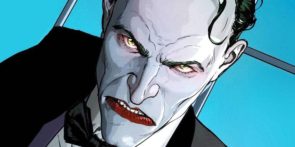 First Joker tomó fotos con Joaquin Phoenix, Brett Cullen como Thomas Wayne