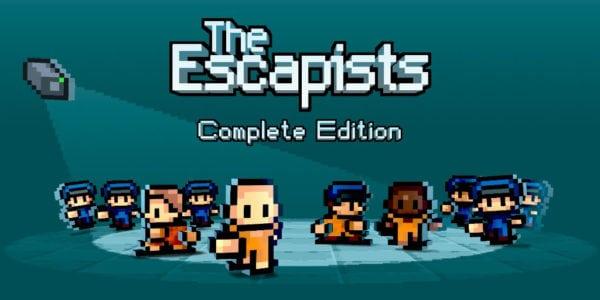 The Escapists: Complete Edition llega a Nintendo Switch a finales de este mes