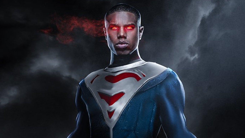 ¿Warner Bros. y DC Films están considerando a Michael B. Jordan para Superman?