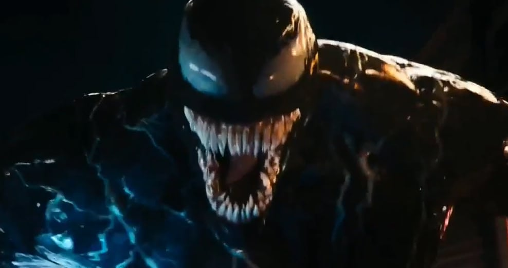 Venom calificó oficialmente PG-13, rastreando $ 65 millones - $ 85 millones de fin de semana de apertura nacional
