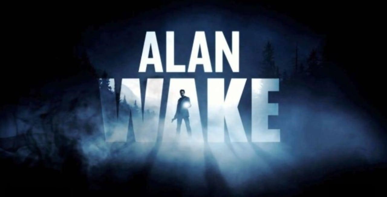 Serie de televisión Alan Wake en desarrollo del productor Legion and Cloak and Dagger
