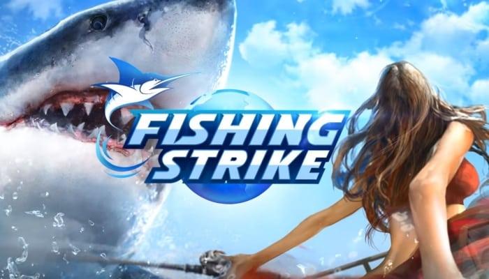 Llega nueva actualización para Fishing Strike