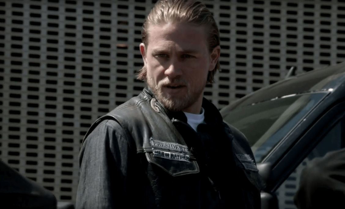 Charlie Hunnam se une a True History of the Kelly Gang
