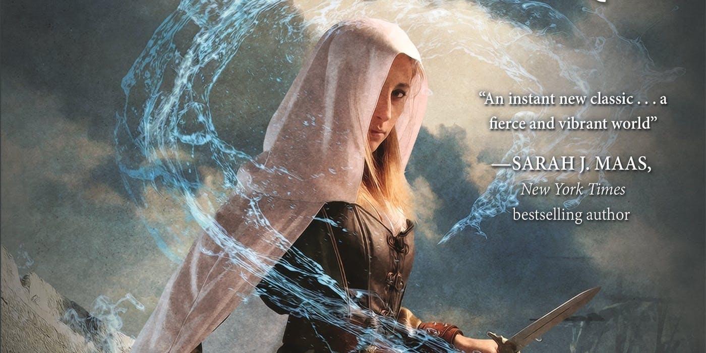 The Jim Henson Company desarrolla The Witchlands como una serie de acción real