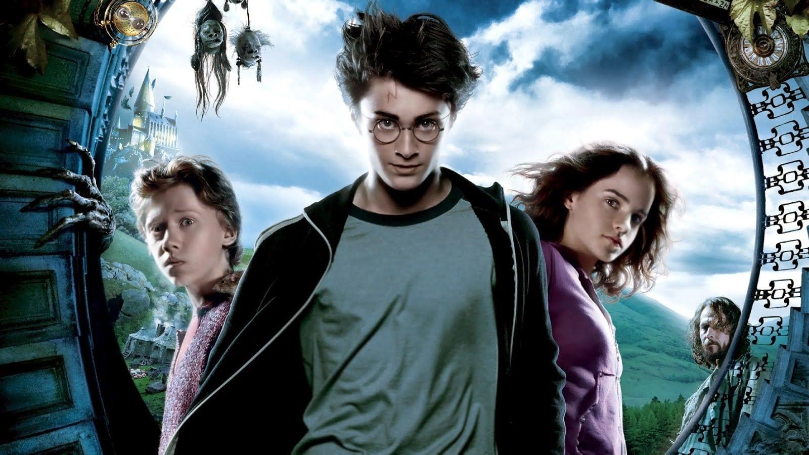 Alfonso Cuarón revela por qué eligió dirigir Harry Potter y el Prisionero de Azkaban