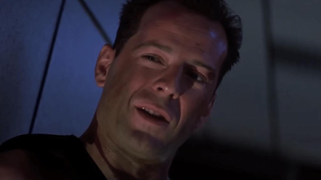 Die Hard 6 se titulará McClane