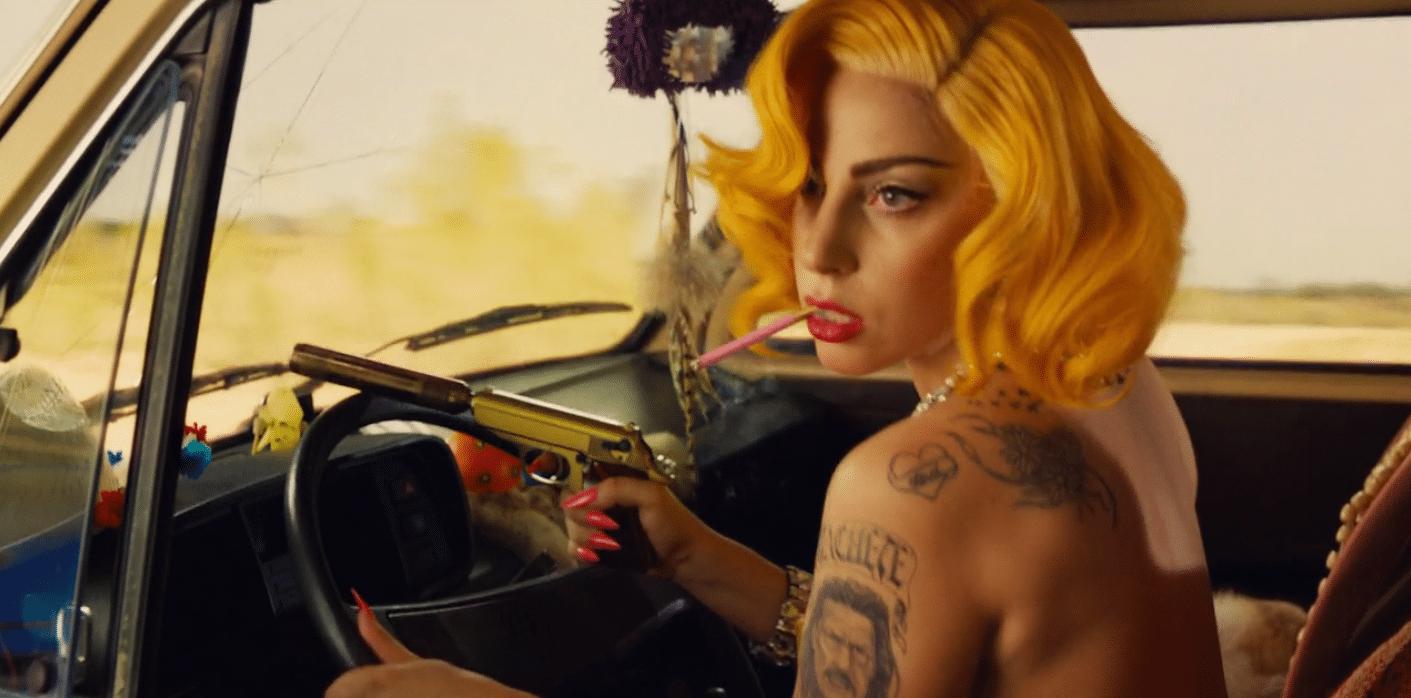Según los informes, Warner Bros. aumenta el interés en Lady Gaga por Birds of Prey de DC