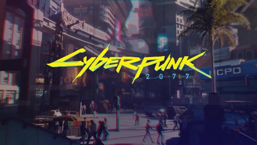 Mira 50 minutos de juego de Cyberpunk 2077